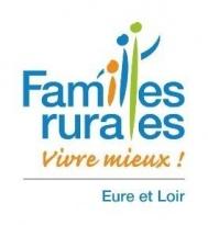 fédération famille rurales d'Eure et Loire