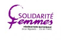 Union Régionale Solidarité Femmes-IDF