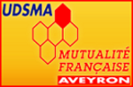UDSMA Mutualité Française Aveyron